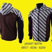 Jaket Custom Bordir Wajo (29746054) di Kab. Wajo