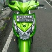 2014 Honda Beat Warna Hijau Gk Ada PR (29746513) di Kota Malang