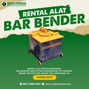 Sewa Alat Proyek Bar Bending Dan Bar Cutter (29748166) di Kab. Banjarnegara