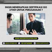 Iso 37001 Anti Bribery (29751025) di Kab. Bandung