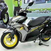 Yamaha AEROX 155 Non-Abs [ Promo Credit ] (29751314) di Kota Jakarta Selatan