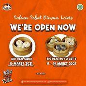 Dimsum Kampoeng Nelayan Ada promo khusus selama 4 hari !! (29752326) di Kota Banda Aceh