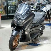 Yamaha NMAX 155 Connected ( Promo Credit ) (29752363) di Kota Jakarta Selatan
