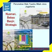 ONE GATE SISTEM, 0822-2515-0400, Perumahan Bale Tuanku Mbah Jono Yogyakarta (29754944) di Kota Yogyakarta