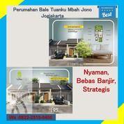 STRATEGIS, 0822-2515-0400, Perumahan Bale Tuanku Mbah Jono Jogja (29754961) di Kota Yogyakarta