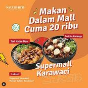 Kazuhiro Supermall Karawaci Promo 20k (29755448) di Kota Tangerang