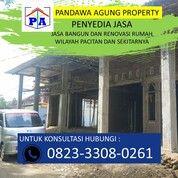 TANPA BANK |0823-3308-0261 | Tukang Bangunan Rumah Murah Di Pacitan, PANDAWA AGUNG PROPERTY (29755733) di Kab. Pacitan
