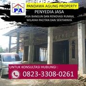 TANPA BANK |0823-3308-0261 | Tukang Bangunan Terdekat Di Pacitan, PANDAWA AGUNG PROPERTY (29755767) di Kab. Pacitan