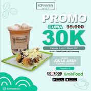 Kopi Hari Ini Promo Cuma 30k (29756100) di Kota Tangerang Selatan