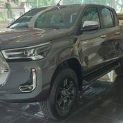 Ready Hilux Dc V Metic Terbatas (29760386) di Kota Jakarta Utara