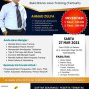Seminar & Pelatihan (29761503) di Kota Malang
