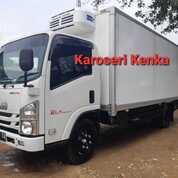 Karoseri Box Pendingin Manado - Karoseri Kenka (29762855) di Kab. Bekasi