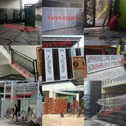 Pintu Pagar,Model Plat Motip,,,Desain Bisa Request,, (29764801) di Kota Salatiga