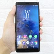Sony Xperia Xz2 4/64 Mulus Like A New! (29765637) di Kota Tangerang Selatan