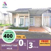 RUMAH STRATEGIS DEKAT STASIUN BOJONGGEDE | DP 0% (29766207) di Kab. Bogor