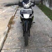 2010 Honda Supra X 125 Cc Siap Tempur (29766736) di Kota Banjarbaru