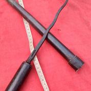 Keris Pedang Tombak Pusaka Kuno Cacing Nganil (29767109) di Kab. Sragen