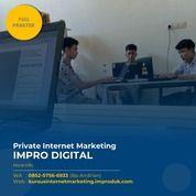 TERBAIK!! WA: 0852-5756-6933, Kursus Digital Marketing Untuk Small Business Di Malang 3 (29768205) di Kab. Malang