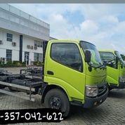 Hino 130HD Xpower (29770450) di Kab. Malang