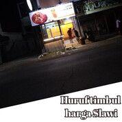 Huruf Timbul Harga Slawi (29775940) di Kab. Tegal