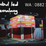 Huruf Timbul Led Harga Pemalang (29775995) di Kab. Pemalang