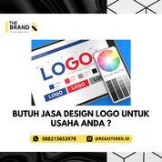 Design Logo Brand (29778418) di Kota Tangerang Selatan