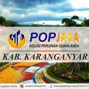 Jasa Pendirian PT Termurah Wilayah Karanganyar (29781820) di Kab. Karanganyar