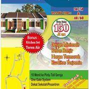 Hunian Minimali, Lokasi Strategis, Bonus Kitchenset; Bandung (29785373) di Kab. Bandung
