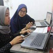 Kursus Komputer Bersertifikat (29786205) di Kota Palangkaraya