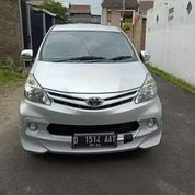 Avanza E Manual 2013 (29786707) di Kota Bekasi