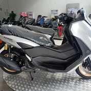 ALL NEW N-MAX CONNECT NON ABS PROMO DP RINGAN (29787515) di Kota Bekasi