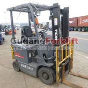 Forklift TCM 2.5 Ton Counter Balance Bekas (29790186) di Kota Jakarta Utara