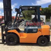 Forklift Toyota Diesel 2.5 Ton 4 Meter Second (29790229) di Kota Jakarta Utara