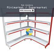 Display Rak Supermarket, Meja Kasir Minimarket, Rak Susun (29790248) di Kab. Sarolangun
