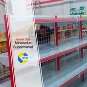 Aneka Rak Minimarket / Supermarket, Meja Kasir Rak Backwall (29790329) di Kab. Tanjung Jabung Barat