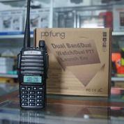 Sedia Handy Talky Pofung UV-82 Di Batam (29791167) di Kota Batam
