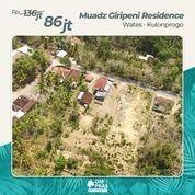 Investasi Tanah Kavling Wates Kulonprogo Jogja! (29791404) di Kab. Kulon Progo