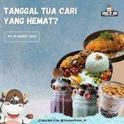 House Of Moo Tanggal Tua cari yang Hemat ?? (29791426) di Kota Semarang