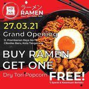 KOKA RAMEN Grand Opening 27.03.21 Nikmati juga promo menariknya (29791442) di Kota Tangerang