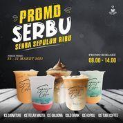 Sarijan Coffee SERBUU, Serba 10.000 Sob. (29791641) di Kota Malang