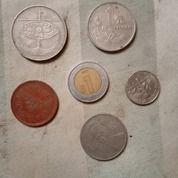 Koin Kuno..Yang Berminat Hubungi Saya. (29793328) di Kab. Luwu Timur