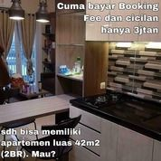 Apartemen Siap Huni Casablanca East Residence Cuma Bayar Booking Fee (29795458) di Kota Jakarta Timur