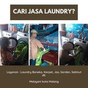 Jasa Laundry Pakaian Area Kota Malang (29795552) di Kota Batu