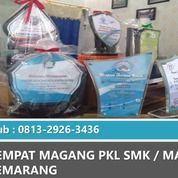 TERBATAS, 0822-2515-0321, Info Magang Di Semarang (29797157) di Kota Semarang
