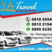 Travel Door To Door Cianjur Cipanas Bandara Soetta PP (29797307) di Kab. Cianjur