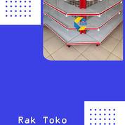 Kece Dengan Rak Minimarket Gondola, Keranjang Merah (29797745) di Kab. Garut