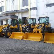 Sale Wheel Loader Yunnei Engine Turbo Murah Brand SONKING 0,8 & 1,1 M3 (29798008) di Kota Batam