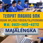 Tlp/WA 0821-1412-4272 | Tempat PKL Magang Prakerin SMK Di Majalengka (29803483) di Kab. Majalengka