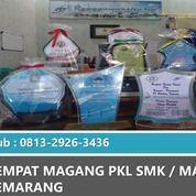 TERBATAS, 0822-2515-0321, Lowongan Kerja Magang Di Semarang (29806587) di Kota Semarang