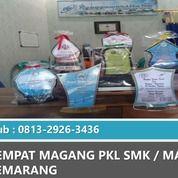 TERBAIK, 0822-2515-0321, Lowongan Kerja Magang Semarang (29806631) di Kota Semarang